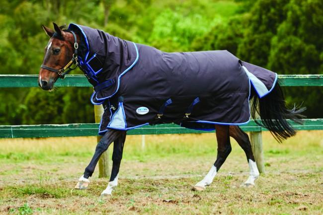 Pferdedecken Weatherbeeta Comfitec Ultra Cozi